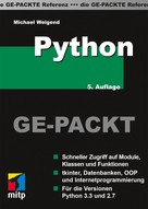 Michael Weigend: Python GE-PACKT