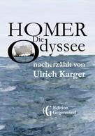 Ulrich Karger: Homer: Die Odyssee
