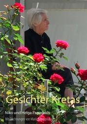 Gesichter Kretas - Kurzgeschichten - Rezepte - Bilder