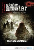 Neal Davenport: Dorian Hunter 32 - Horror-Serie