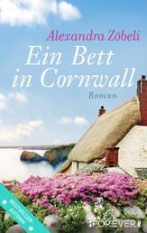 Ein Bett in Cornwall - Roman
