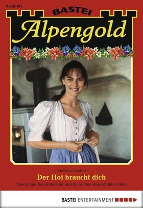 Alpengold - Folge 161