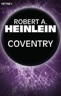 Robert A. Heinlein: Coventry ★★★★