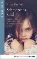 Nina Ziegler: Schmerzenskind ★★★★★