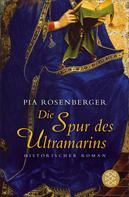 Pia Rosenberger: Die Spur des Ultramarins ★★★★