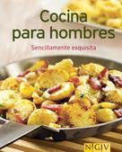 Naumann & Göbel Verlag: Cocina para hombres