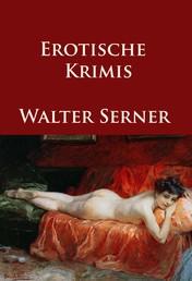 Erotische Krimis - -