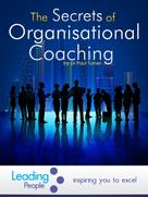 Paul Turner: The Secrets of Organisational Coaching