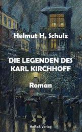 Die Legenden des Karl Kirchhoff