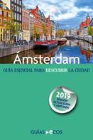 Ecos Travel Books (Ed.): Ámsterdam