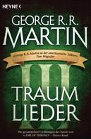 George R. R. Martin: Traumlieder 3 ★★★★