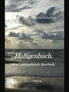 Christian Johansen: Halligenbuch. ★★
