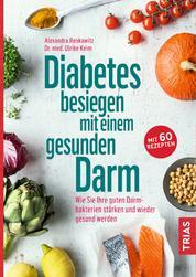 Diabetes besiegen mit einem gesunden Darm - Wie Sie Ihre guten Darmbakterien stärken und wieder gesund werden