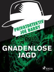 Privatdetektiv Joe Barry - Gnadenlose Jagd