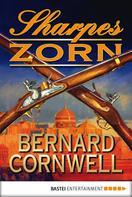 Bernard Cornwell: Sharpes Zorn ★★★★