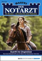 Karin Graf: Der Notarzt - Folge 259 ★★★★★