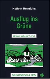 Ausflug ins Grüne - Vincent Jakobs' 1. Fall