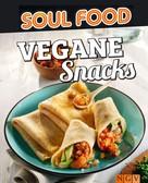 Naumann & Göbel Verlag: Vegane Snacks ★★★★