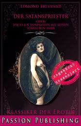 Klassiker der Erotik 80: Der Satanspriester - ungekürzt und unzensiert