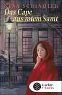 Nina Schindler: Das Cape aus rotem Samt ★★★★
