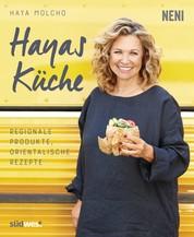Hayas Küche - Regionale Produkte, orientalische Rezepte - by NENI