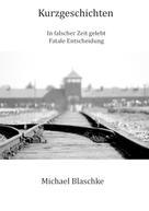 Michael Blaschke: Kurzgeschichten