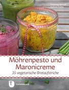 Sabine Fuchs: Möhrenpesto und Maronicreme ★★★★