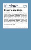 Armin Nassehi: Kursbuch 171