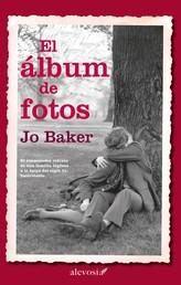 El álbum de fotos