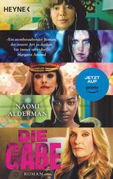 Die Gabe - Roman