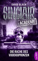 David Black: Sinclair Academy - 11