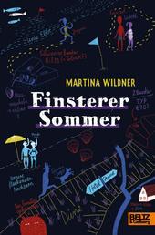 Finsterer Sommer - Roman