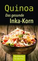 Anja Völkel: Quinoa ★★★★