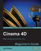 Jen Rizzo: Cinema 4D Beginner's Guide