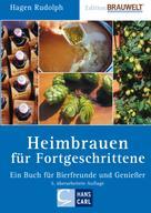 Hagen Rudolph: Heimbrauen für Fortgeschrittene ★★★★