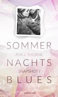 Ava J. Thorne: Sommernachtsblues ★★★★