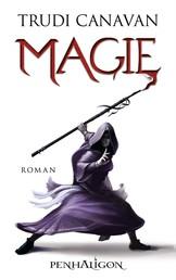 Magie - Roman