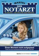 Karin Graf: Der Notarzt - Folge 292 ★★★★★