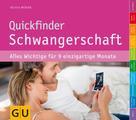 Silvia Höfer: Quickfinder Schwangerschaft ★★★★