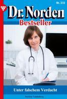Patricia Vandenberg: Dr. Norden Bestseller 310 – Arztroman ★★★