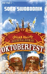 Oktoberfest - Roman