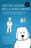 DIE KERNFORSCHER Klemm und Sealey: Der Tag an dem Bella verschwand ★★★★★