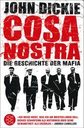 Cosa Nostra - Die Geschichte der Mafia