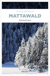 Mattawald - Kriminalroman