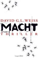 David G.L. Weiss: Macht ★★★