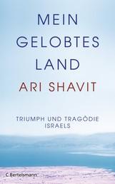 Mein gelobtes Land - Triumph und Tragödie Israels