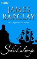 James Barclay: Schicksalswege ★★★