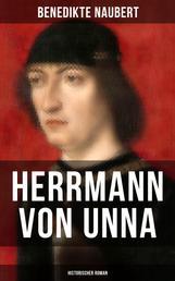 Herrmann von Unna (Historischer Roman)