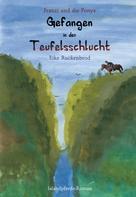 Eike Ruckenbrod: Franzi und die Ponys - Band I