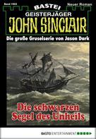 Alfred Bekker: John Sinclair - Folge 1902 ★★★★★